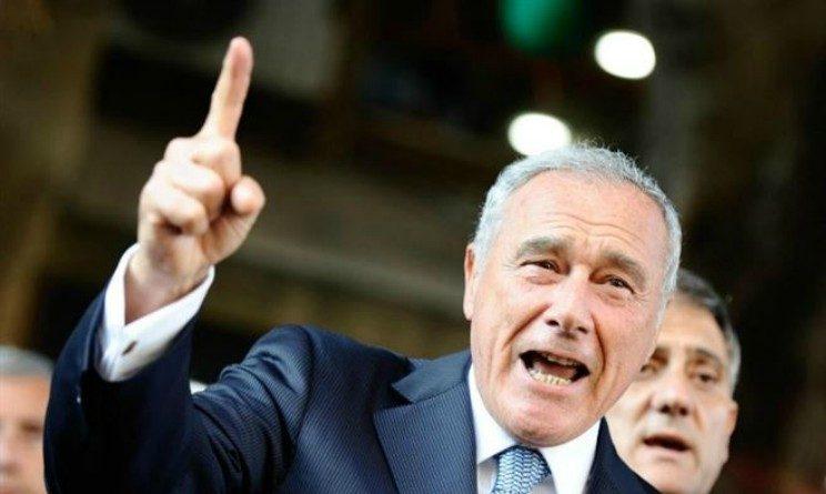 Pensioni, Grasso, Legge Fornero non va abolita, ma modificata