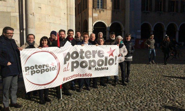 Potere al Popolo, abolire la Legge Fornero per favorire occupazione giovanile