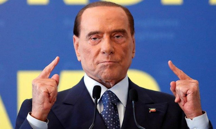 Riforma pensioni 2018, Berlusconi valuta adeguamento pensionstico a 1500 euro al mese