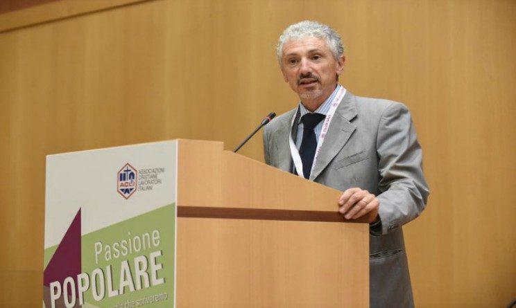 Riforma pensioni 2018, Presidente Acli Rossini propone uscita dal lavoro tra i 63 e i 65 anni