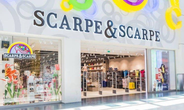 Scarpe & Scarpe lavora con noi 2018, selezioni per commessi, scaffalisti e altre figure