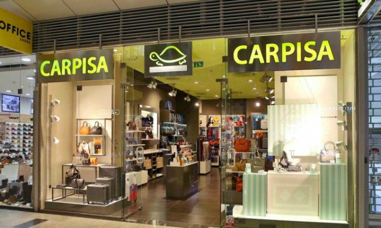 Carpisa lavora con noi 2018, selezioni per commessi da Roma a Napoli