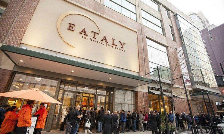 Eataly lavora con noi 2018, 60 posti per cassieri, scaffalisti, magazzinieri, cuochi e altre figure