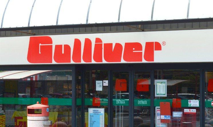 Gulliver lavora con noi 2018, selezioni per commessi, scaffalisti, cassieri e altre figure