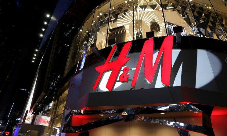 H&M lavora con noi 2018, nuovo polo logistico, 400 posti per addetti al magazzino