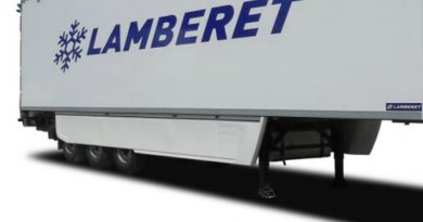 Lamberet lavora con noi 2018, 100 posti nel settore logistico in tutta Italia