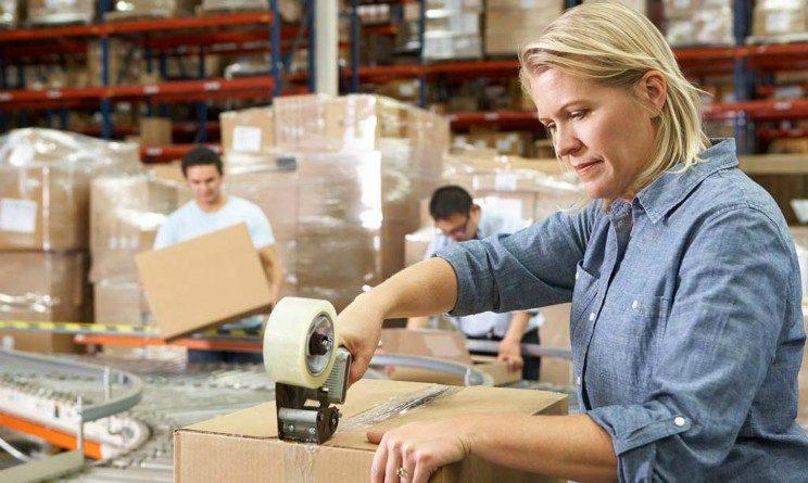 Offere di lavoro per addetti al confezionamento con licenza media