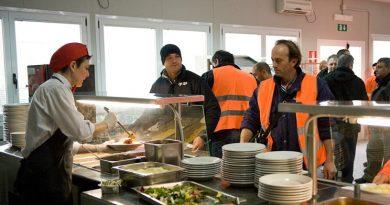 Offerte di lavoro per addetti alla mensa, aiuto cuochi e cuochi, almeno 20 posti disponibili
