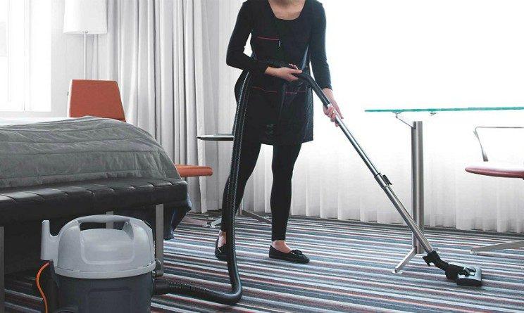 Offerte di lavoro per addetti alle pulizie con licenza media, selezioni in varie citta