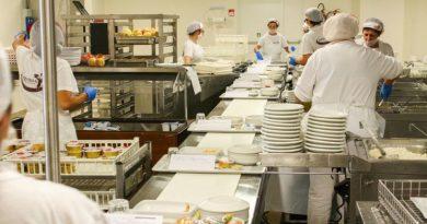 Offerte di lavoro per addetti mensa a tempo indeterminato, 10 posti in varie citta