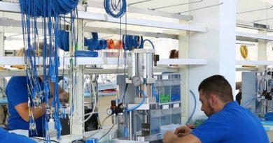 Offerte di lavoro per operai di linea, 20 posti per addetti assemblaggio meccanico