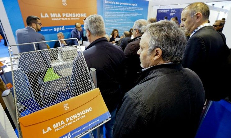 Pensione a 29 anni, percepisce assegno Inps da 35 anni, record in Friuli