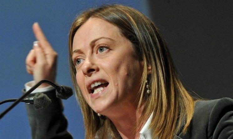 Pensioni 2018, Giorgia Meloni rilancia il raddoppio degli assegni di invalidita