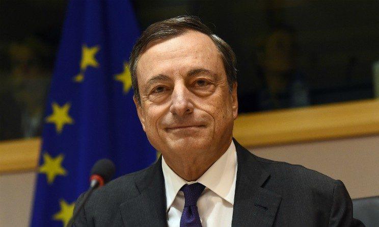 Pensioni 2018, per Mario Draghi la cancellazione della Legge Fornero e un danno
