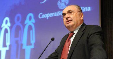 Pensioni, Gardini di Confcooperative, correggere Legge Fornero, sbagliato tenere lavoratori con piu di 60 anni