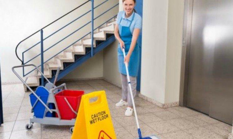 Sagem lavora con noi 2018, selezioni per addetti alle pulizie con licenza media