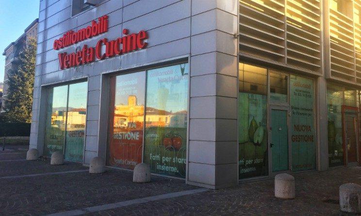 Veneta Cucine lavora con noi 2018: nuovo stabilimento, 45 posti ...