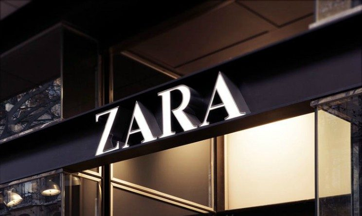Zara lavora con noi, posizioni aperte
