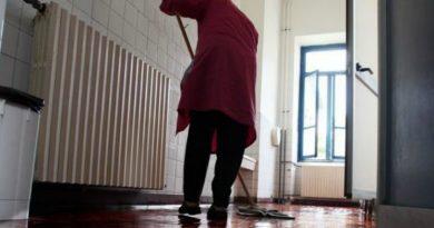 Anglo Italian School lavora con noi, selezioni per bidelli addetti alle pulizie delle aule