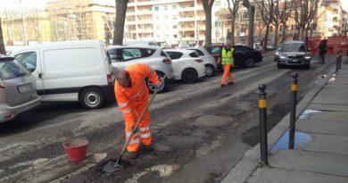 Articolo1 seleziona operatori del manto stradale a tempo indeterminato