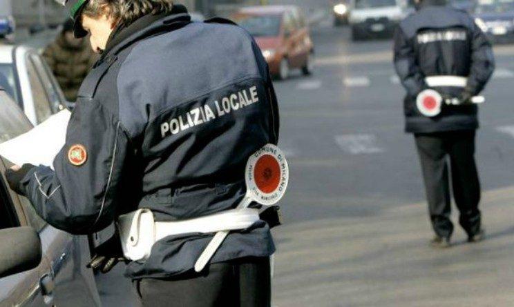 Bando Polizia Locale 2018, concorso per agenti a tempo indeterminato