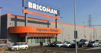Bricoman lavora con noi, due nuove aperture, selezioni per commessi, cassieri e magazzinieri