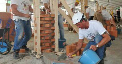 Concorso ASPAL 2018, bando per 8 muratori e braccianti agricoli
