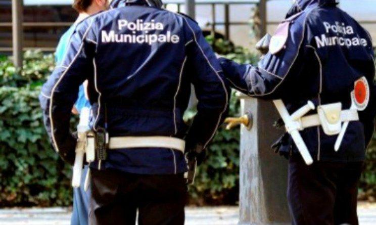 Concorso Polizia Municipale 2018, bando per agenti a tempo indeterminato