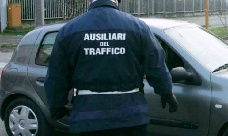 Concorso ausiliari del traffico, bando per 6 candidati con licenza media