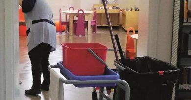 Cooperativa Nuvola lavora con noi, selezioni per custode e addetti alle pulizie