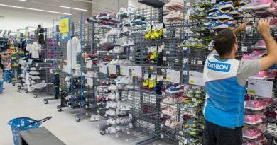 Decathlon lavora con noi, nuova apertura e selezioni per 40 commessi, cassieri e altre figure