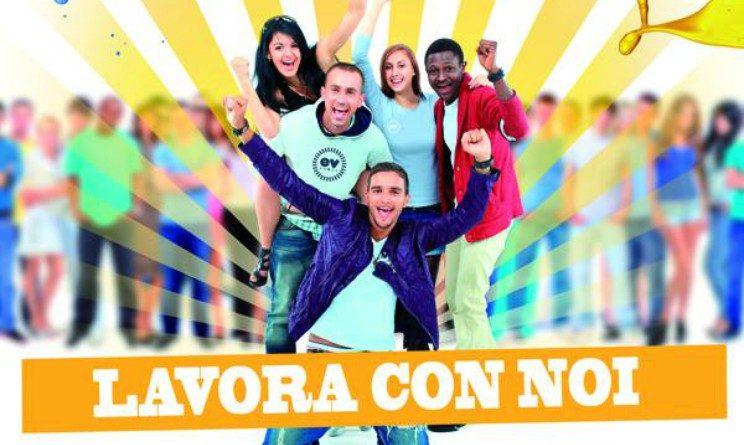 Ev Group lavora con noi 2018, selezioni per 200 animatori senza esperienza in tutta Italia