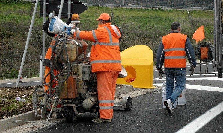 Gi Group seleziona operai addetti alla manutenzione stradale con disponibilita immediata