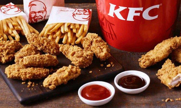 KFC lavora con noi 2018, 3000 posti disponibili, 20 ristoranti in arrivo in tutta Italia