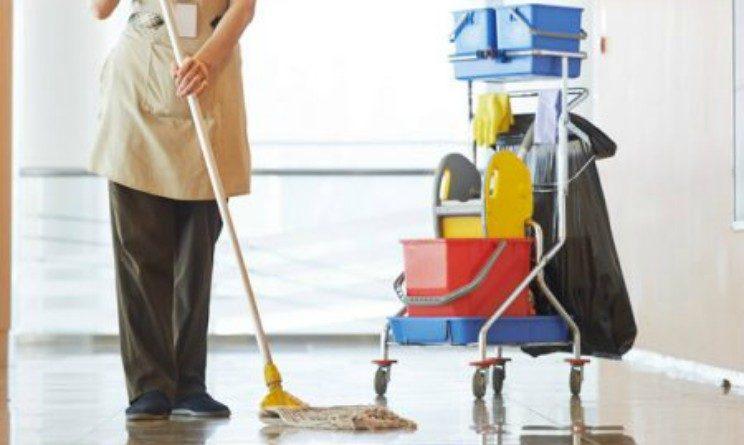 Krystal lavora con noi, selezioni per addetti alle pulizie a tempo indeterminato