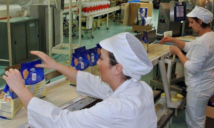 Lazzaroni Biscotti lavora con noi, selezioni per addetti al confezionamento alimentare