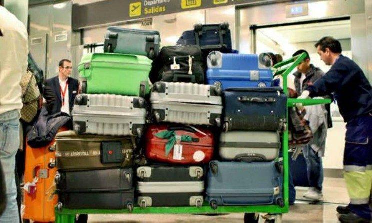 Manpower seleziona addetti al carico e scarico bagagli con licenza media
