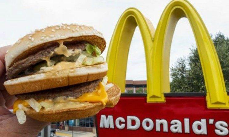 McDonald's lavora con noi 2018, 90 assunzioni nella regione Toscana