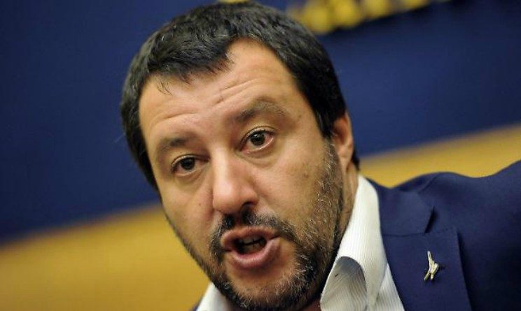Pensioni 2018, Salvini, No alleanza con PD, Governo con M5S per abolire Legge Fornero