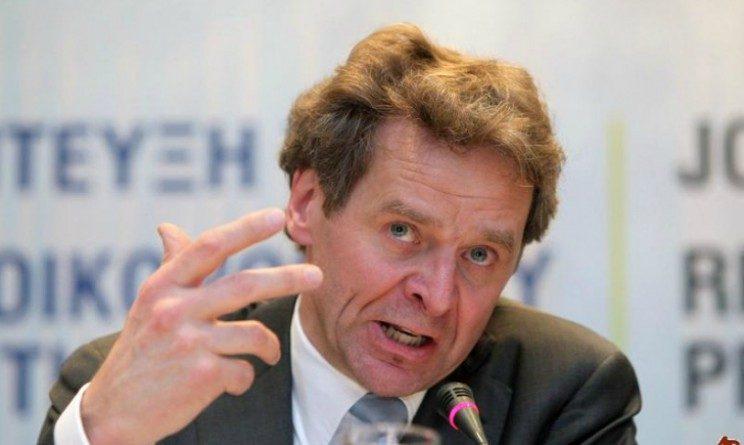 Pensioni 2018, Thomsen (FMI), Italia cresciuta grazie alle riforme, non perda la rotta