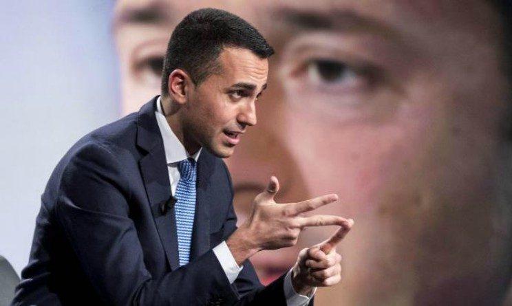 Pensioni, Di Maio a Salvini, o abolisci la legge Fornero con noi o rimani indietro con Berlusconi