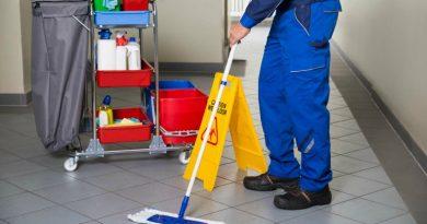 Tempor assume addetti alle pulizie industriali con licenza media