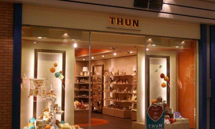 Thun lavora con noi, 40 posti per cassieri, commessi, scaffalisti in 20 citta