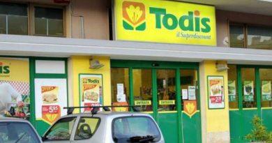 Todis lavora con noi, selezioni per commessi, cassieri e scaffalisti in varie citta