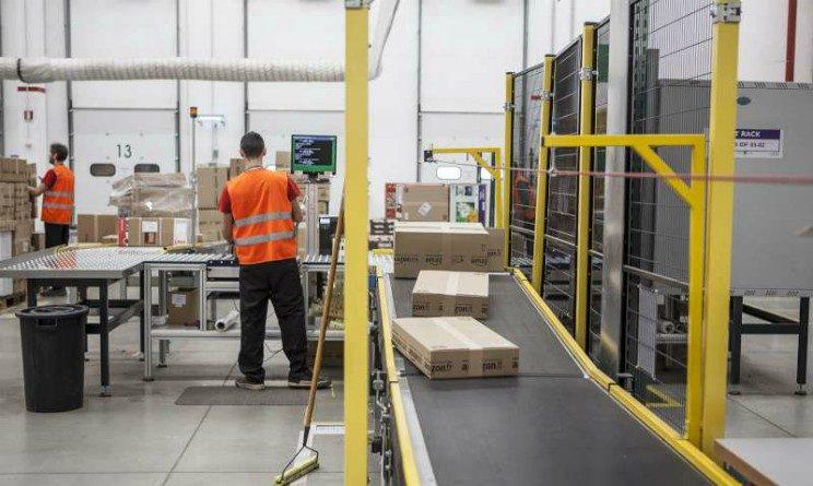 Umana Spa seleziona 20 operai generici addetti all imballaggio a tempo indeterminato
