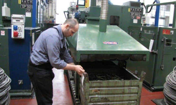 Brugola OEB lavora con noi, selezioni per operai, meccanici e altre figure