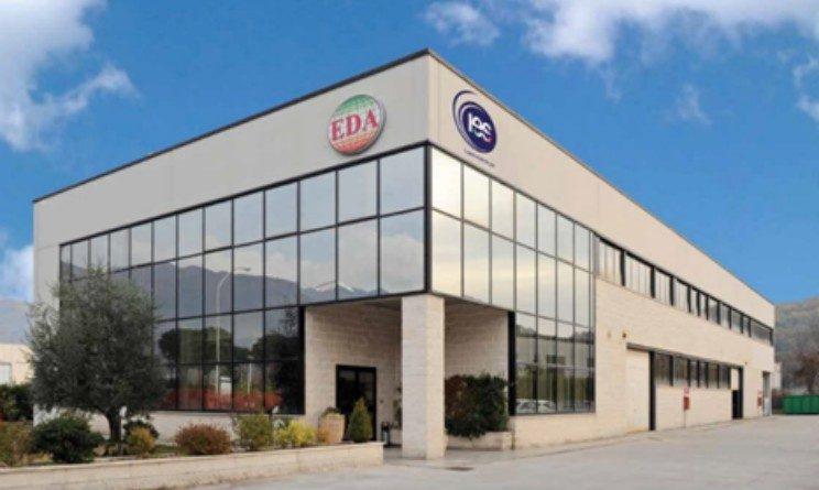 EDA lavora con noi, nuovo stabilimento, selezioni per operai e manutentori