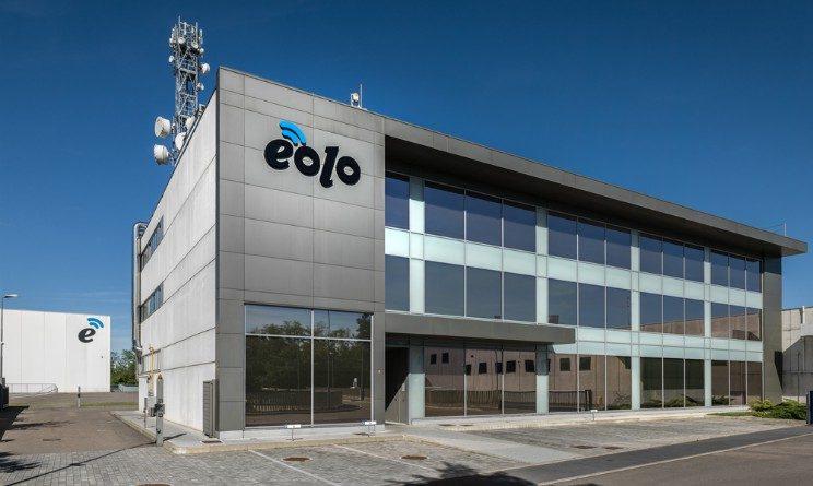 Eolo lavora con noi, nuovo campus tecnologico, 120 assunzioni previste