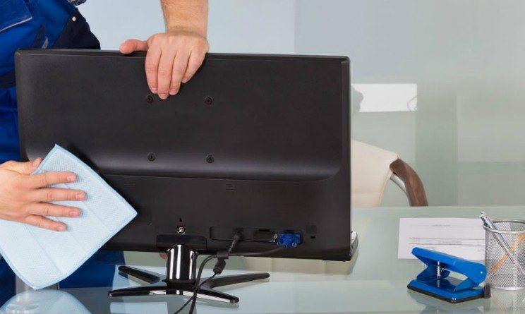 Globus Servizi lavora con noi, selezioni per addetti alle pulizie con licenza media