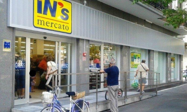 In's lavora con noi, selezioni per commessi, cassieri e magazzinieri in tutta Italia